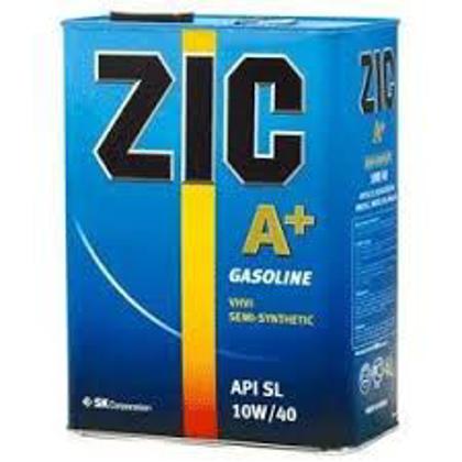Зображення для виробника ZIC