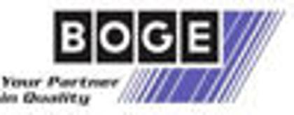 Зображення для виробника BOGE