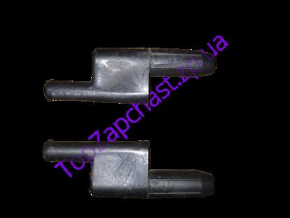 Зображення Кріплення (наконечник) задньої жорсткої полиці 1102/1103 завод
