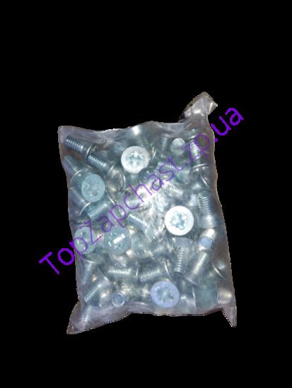 Изображение Болт (винт) крышки задних подшипников и направляющей выжимного 1102/03
