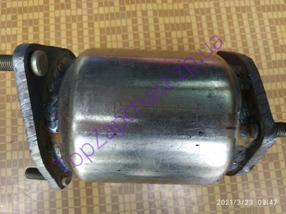 Зображення Каталізатор вихлопної системи Aveo 1.5-1.6 \ VIDA Bossal (MER-752)