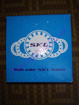 Зображення Підшипники задньої маточини +1102 / Matiz SKL набір (гайка + сальник + 2підш)