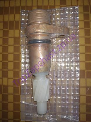 Зображення Привід спідометра 1 102 з Mg корпусом в зборі запакований